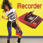 iRecorder Retro Tape Recorder iPhone Speaker