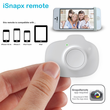 iSnapx: iPhone Wireless Shutter Remote Control