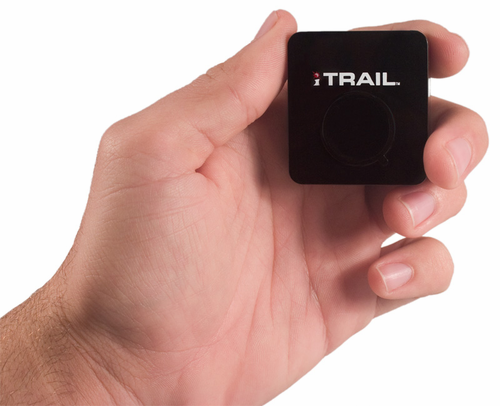 iTrail Covert GPS Logger - Click to enlarge