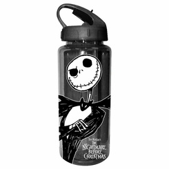 Jack Skellington 20oz Water Bottle