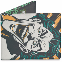 Joker's Last Laugh Mighty Wallet