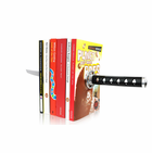Katana Samurai Sword Magnetic Bookends