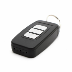 Lawmate Key Chain HD Hidden Camera W/ DVR