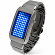 LED Geek Watch