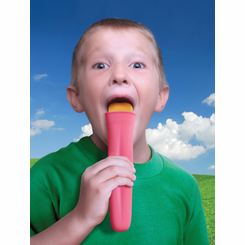 Lickety Tongue Ice Pops