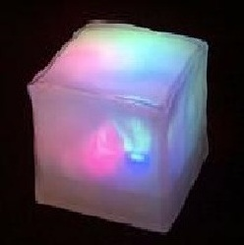 Light Up Mood Cube