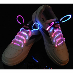 Light Up Flashing Shoelace