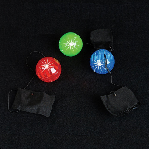 Light Up Orbit Ball - Click to enlarge