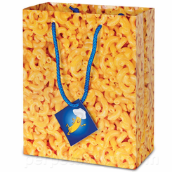 Macaroni and Cheese Gift Bag