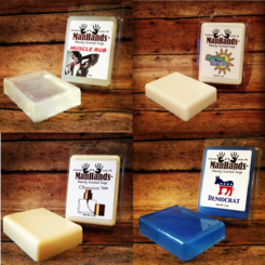 Man Soap Bundle
