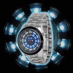 Mark II LED Watch