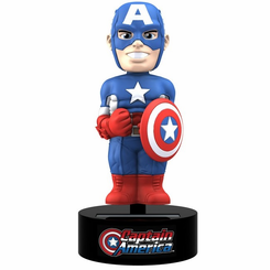Marvel- Body Knocker-Captain America