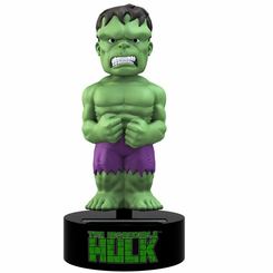 Marvel-Body Knocker-Hulk