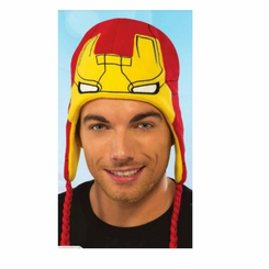Marvel-Iron Man Hat