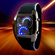 Max Speed Speedometer Car Watch