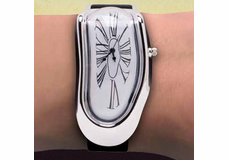 Melting Watch