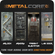 Metal Core Door / Wall Graphic Decals