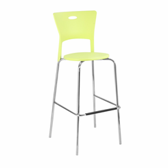 Mimi Barstool Green (Sold In Pairs) BS-CF-MIMI-GN