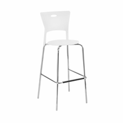 Mimi Barstool White (Sold In Pairs) BS-CF-MIMI-W
