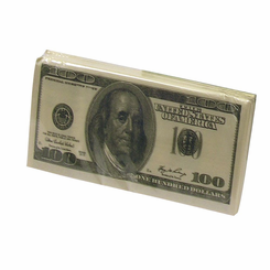 Money Tissues
