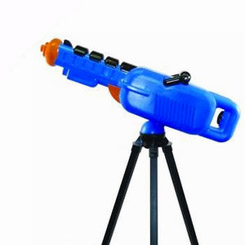Water Cannon Tripod