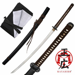 Morpheus Sword Handforged Sword of Matrix