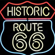 Motorcycle Neon Signs