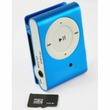 MP3 Player Hidden Camera (Rechargeable Battery)