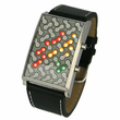 MultiDot Crazy Watch