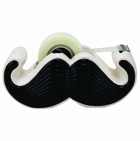 Mustache Tape Dispenser
