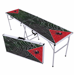 My Spidey Sense is Tingling Beer Pong Table