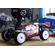 Nano Dragon RC Buggy Brushless Powered