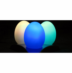 Oggz: Color-Morphing Accent Lighting  (3 Pack)