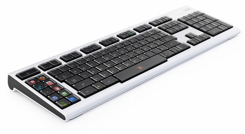 Optimus Maximus Keyboard - Click to enlarge
