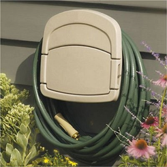 Wireless Outdoor Hose Reel Hidden Camera w/ DVR