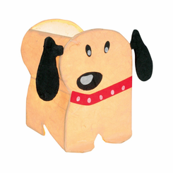 Petey the Puppy NightTime Pals Lamp IV-PUPPY