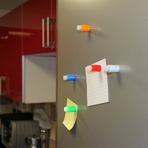 Pin Light Magnets - Click to enlarge