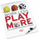 Playmore Sports Ball Notepad