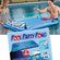 Pool Party Inflatable Beer Pong Table