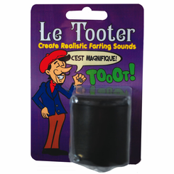 pooter tooter fart machine