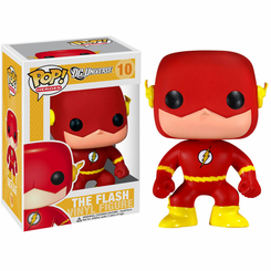 Pop! Heroes: The Flash