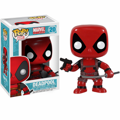 Pop! Marvel: Deadpool