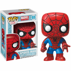 Pop! Marvel: Spider-Man