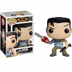 Pop! Movies: Army of Darkness - Ash