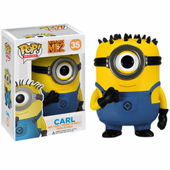 Pop! Movies: Despicable Me: Carl