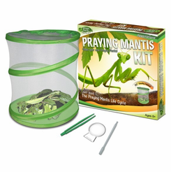 Praying Mantis Kit