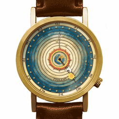 Ptolemeic System Watch