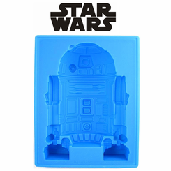 "R2-D2 Deluxe 10"" Ice Cube Tray"