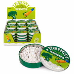 Ranch Flavored Mints