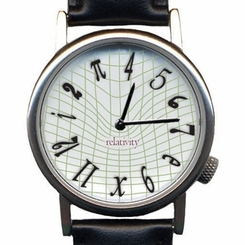 Relativity Watch
